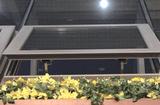 Thị trường - Ưu điểm vượt trội của cửa sổ tự động trên mái Skylight