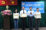 Hội Luật Gia - Hội luật gia Quận 4, TP.Hồ Chí Minh: Tích cực tư vấn pháp luật, trợ giúp pháp luật miễn phí
