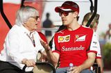 Thể thao 24h - Tin tức thể thao mới nóng nhất ngày 3/4/2020: Huyền thoại F1 sắp có con trai ở tuổi 89