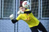 Thể thao 24h - Muangthong United xác nhận Đặng Văn Lâm đã bình phục chấn thương