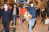 Thể thao 24h - Tin tức thể thao mới nóng nhất ngày 19/4/2020: Cầu thủ Vũ Hán về nhà sau hơn 3 tháng
