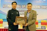 Thể thao 24h - Hé lộ bất ngờ về tân Giám đốc kỹ thuật người Nhật của VFF