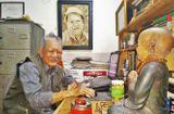 """Người trong cuộc - Nghệ sĩ Mạc Can: """"Tôi không tin vào bất cứ điều gì trên đời. Thậm chí, tôi không tin tôi"""""""
