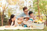Gia đình - Tình yêu - Cha mẹ hiện đại và chiến lược giúp con trẻ phát triển toàn diện