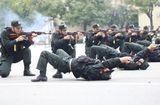 Tuyển sinh - Du học - Học viện Cảnh sát nhân dân công bố phương án xét tuyển duy nhất