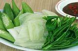 Sức khoẻ - Làm đẹp - Đừng ăn rau luộc kiểu này, cẩn thận không mất hết chất