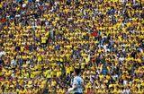 Thể thao 24h - Tin tức thể thao mới nóng nhất ngày 9/6/2020: Báo Anh muốn có sân vận đồng đầy ắp khán giả như Việt Nam
