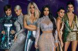 """Ăn - Chơi - Choáng với chi phí """"tỉa tót"""" hàng tỷ đồng mỗi tháng của chị em nhà Kardashian"""