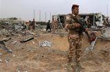 Hội Luật Gia - Tin tức quân sự mới nóng nhất ngày 14/6: Iraq tuyên bố sẵn sàng trấn áp các nhóm khủng bố