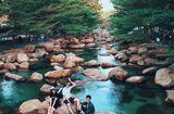 """Sức khoẻ - Làm đẹp - Tư vấn du lịch: Top 5 điểm du lịch """"đẹp hết nấc"""" xung quanh Sài Gòn thích hợp sáng đi chiều về"""