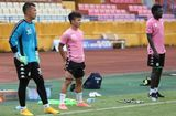 Thể thao 24h - Tin tức thể thao mới nóng nhất ngày 16/6/2020: CLB Hà Nội mất Quang Hải khi đón tiếp SLNA?