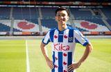 Thể thao 24h - CLB Hà Nội chưa nhận được đề nghị của Heerenveen về Văn Hậu