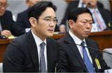 Thực phẩm - Người thừa kế tập đoàn Samsung Lee Jae-yong lại vướng nghi án tham nhũng