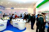 Thị trường - Vinamilk mở cánh cửa cho ngành sữa vào 5 nước thuộc liên minh kinh tế Á Âu