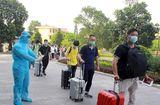 Sức khoẻ - Làm đẹp - Thêm 7 ca mắc mới COVID-19 từ Châu Âu trở về, Việt Nam có 349 bệnh nhân