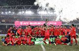 """Bóng đá - Báo chí Thái Lan """"mừng ra mặt"""" khi """"né"""" được đội tuyển Việt Nam ở vòng bảng AFF Cup 2020"""