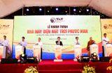 Thị trường - Khánh thành Nhà máy điện mặt trời Phước Ninh: Góp phần đưa Ninh Thuận trở thành trung tâm NLTT của cả nước