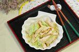 Ăn - Chơi - Đừng xào nấu, bắp cải làm kiểu này ăn vẫn ngon miệng lại giảm cân nhanh