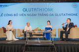 Sức khoẻ - Làm đẹp - Giải pháp làm trắng da với viên ngậm Glutathione