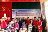 """Bí quyết làm giàu - """"Việt Nam Trong Tôi"""" và hành trình thiện nguyện ấm tình người ở xã Dào San"""