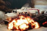 Tin thế giới - Tin tức quân sự mới nóng nhất ngày 23/6: Hai xe thiết giáp Mỹ bị phá hủy sau vụ tấn công tại Syria