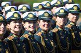 Tin thế giới - 14.000 binh sĩ cùng hàng trăm khí tài tham gia duyệt binh mừng 75 năm chiến thắng phát xít tại Nga