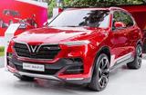"""Thị trường - Giá xe VinFast tăng """"khủng"""" sau đợt giảm giá để kích cầu hậu Covid-19"""