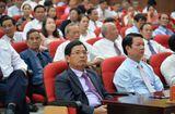 Tin trong nước - Bí thư Tỉnh ủy Quảng Ngãi Lê Viết Chữ dự Đại hội Đảng bộ huyện nhưng không phát biểu