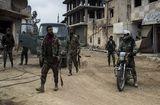 Tin thế giới - Tình hình chiến sự Syria mới nhất ngày 25/6: Israel oanh kích dữ dội Quân đội Syria