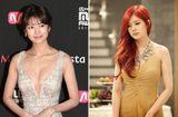 """Tin tức giải trí - Jung So Min: Mỹ nhân có khuôn mặt thơ ngây lại sở hữu thân hình """"đôt mắt"""" người xem"""