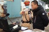 Tin trong nước - Bộ Công an đề xuất tước giấy phép lái xe đối với 11 lỗi vi phạm