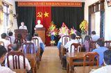 Tin trong nước - Quảng Trị: Kỷ luật hiệu trưởng phát tán tài liệu, tụ tập luyện giáo phái lạ