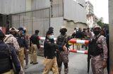 Tin thế giới - Sở giao dịch chứng khoán Pakistan bị các tay súng tấn công, ít nhất 8 người chết