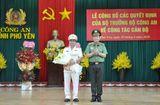 Tin trong nước - Chân dung tân Giám đốc Công an tỉnh Phú Yên