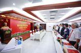 Hội Luật Gia - Đại hội Đảng bộ cơ quan Trung ương hội Luật gia Việt Nam lần IV nhiệm kỳ 2020-2025
