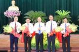 Tin trong nước - Thủ tướng phê chuẩn Phó Chủ tịch UBND tỉnh Thanh Hóa