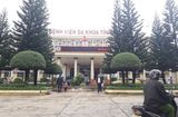 Tin trong nước - Bộ Công an kiểm tra giá mua máy thở chênh lệch 600 triệu đồng tại Gia Lai
