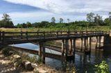 Tin trong nước - Tìm thấy thi thể học sinh lớp 7 đuối nước thương tâm ở Quảng Nam