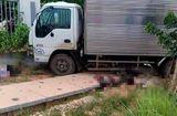Tin trong nước - Thông tin mới nhất vụ xe máy kẹp 3 đấu đầu ô tô tải, 2 người tử vong ở Vĩnh Phúc