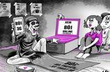 Cộng đồng mạng - Vén màn lừa đảo bói toán trên mạng và chiêu thức moi tiền khách hàng