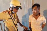 An ninh - Hình sự - TP.HCM: Bị cảnh sát truy đuổi, kẻ cướp giật bỏ xe chạy trốn