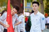 """Chuyện học đường - Hotboy cầm cờ đình đám một thời trường Phan Đình Phùng """"comeback"""", tăng cân nhẹ nhưng vẫn là cực phẩm"""