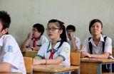 Chuyện học đường - Thi vào lớp 10 THPT: Thí sinh đến chậm quá 15 phút sẽ không được dự thi