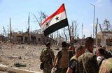 Tin thế giới - Tình hình chiến sự Syria mới nhất ngày 9/7: 8 chỉ huy cấp cao quân đội Syria liên tiếp thiệt mạng