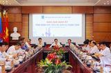 """Thị trường - Tập đoàn Dầu khí Quốc gia Việt Nam – 6 tháng đầu năm: nỗ lực đạt """"mục tiêu kép"""" trong """"khủng hoảng kép"""""""