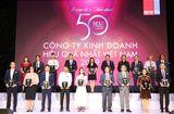 Thị trường - HDBank tiếp tục vào Top những Công ty Kinh doanh Hiệu quả nhất Việt Nam
