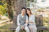 Chuyện làng sao - Vợ chồng Lý Hải - Minh Hà khoe ảnh ngọt ngào như ngày mới yêu