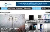 Quyền lợi tiêu dùng - Chuyengialocnuoc.com – Website phi lợi nhuận cung cấp thông tin hữu ích về nước