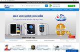 Quyền lợi tiêu dùng - Doctor Nước - Trung tâm phân phối hàng đầu với hơn 100+ dòng máy lọc nước