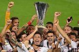 Bóng đá - Ngược dòng hạ Inter Milan, Sevilla lần thứ 6 vô địch Europa League